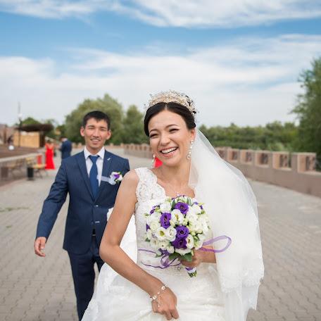 Свадебный фотограф Виктор Пономарев (vic1986). Фотография от 03.03.2017