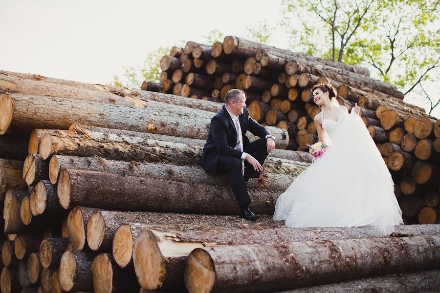 Bryllupsfotograf Oksana Martynova (OksanaMartynova). Bilde av 07.07.2016