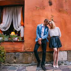 Wedding photographer Nati and Alex (Nati). Photo of 12.10.2015