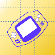VGBAnext - Universal Console Emulator  Icon