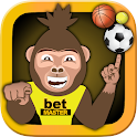 betMaster: Sports Betting Game icon