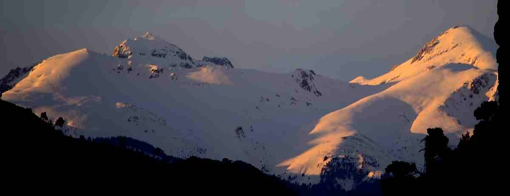 Alpi Marittime di AlexV