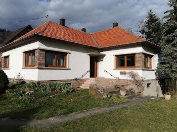 maison à Kaltenhouse (67)