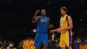 Lamar vs. Lakers thumbnail
