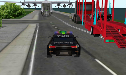 玩免費模擬APP|下載san andreas police simulator app不用錢|硬是要APP