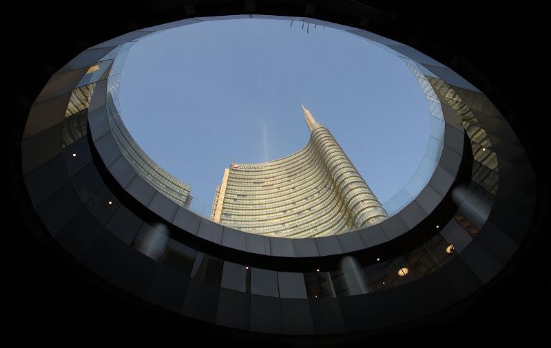 L'occhio di Milano di christine_pacini