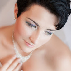 Wedding photographer Tatyana Trofimova (magic-art). Photo of 27.01.2013