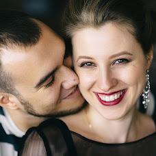 Wedding photographer Elena Azhischeva (Kutsova). Photo of 22.03.2018