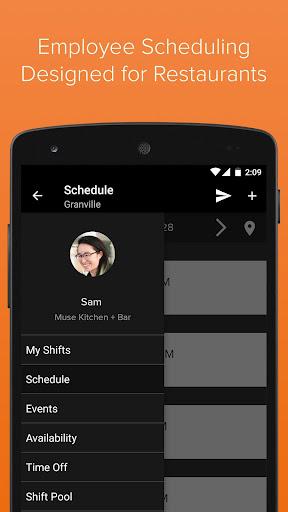 7shifts Employee Scheduling 2.20.7.1 screenshots 1