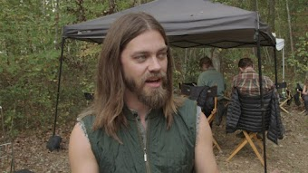 """Making of The Walking Dead: Episode 715, """"Something They Need"""""""
