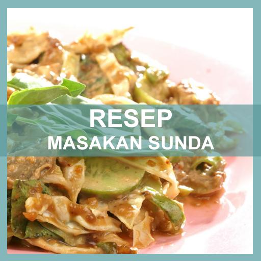 Resep Masakan Sunda Apps En Google Play