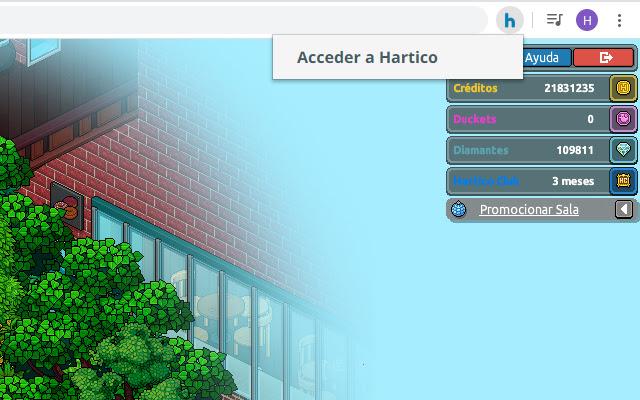 Hartico Flash Enabler