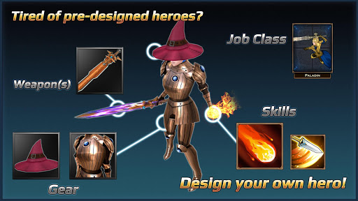 Chrono Clash  {cheat|hack|gameplay|apk mod|resources generator} 5