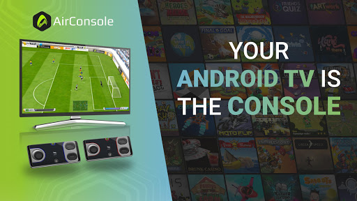 AirConsole for TV - The Multiplayer Game Console apktram screenshots 2