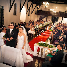 Wedding photographer Rogério Ducasble (RogerioDucasbl). Photo of 04.11.2016
