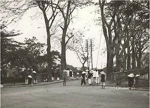 Photo: Cầu Trường Tiền Xưa