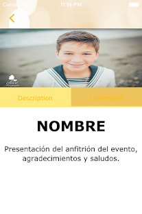 MI PRIMERA COMUNIÓN - náhled