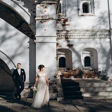 Wedding photographer Mariya Kalinkina (mkalina). Photo of 13.11.2018