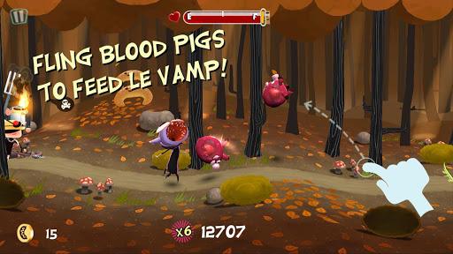 Le Vamp screenshot 1
