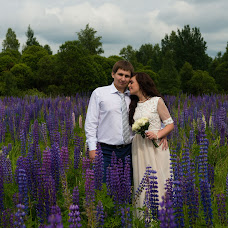 Wedding photographer Sergey Nikiforcev (ivanich5959). Photo of 17.08.2016
