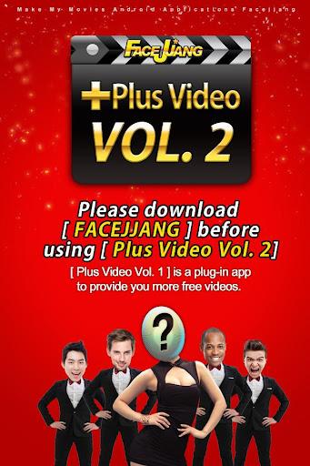 Plus Video Vol.2