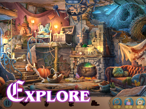 Seekers Notesu00ae: Hidden Mystery 2.3.0 screenshots 11