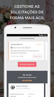 Casamentos.pt para empresas - náhled