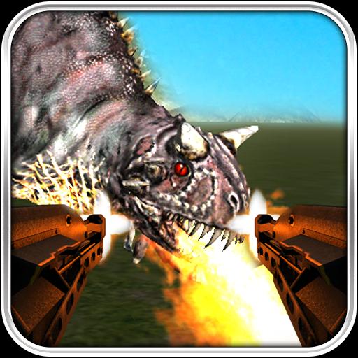 Monster Hunter: Gunner Strike 動作 App LOGO-硬是要APP