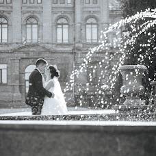Wedding photographer Talyat Arslanov (Arslanov). Photo of 21.11.2017