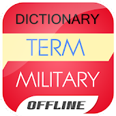 Military Dictionary (DOD)