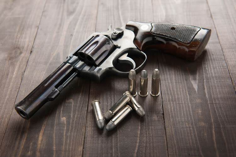 An Umlazi pupil was arrested after taking a firearm to school. File photo.