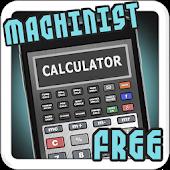 CNC Machinist Calculator Free