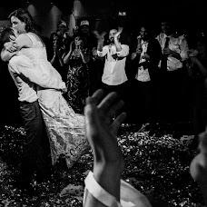 Wedding photographer Nacho Calderón (NachoCalderon). Photo of 08.06.2018