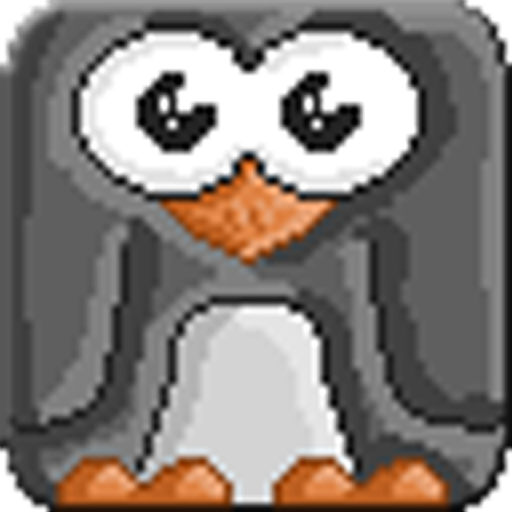 Slidey Slidey Penguins