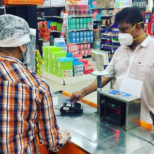 Big Bazaar photo