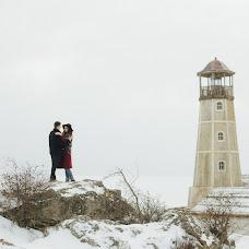 Wedding photographer Anastasiya Serdyukova (stasyaserd). Photo of 02.02.2018