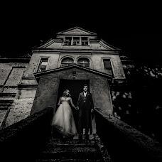Wedding photographer Paweł Kowalewski (kowalewski). Photo of 13.08.2017