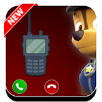 Paw Chase Patrol Call Game Icon