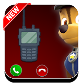 Paw Chase Patrol Call Game