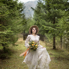 Wedding photographer Kseniya Vorotnikova (KsushaV). Photo of 07.10.2016