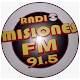 Radio Misiones 91.5 FM Paraguay for PC Windows 10/8/7