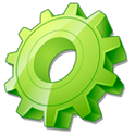 Manage Applications Shortcut icon