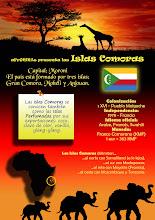 Photo: Un pais de Africa: islas Comoras