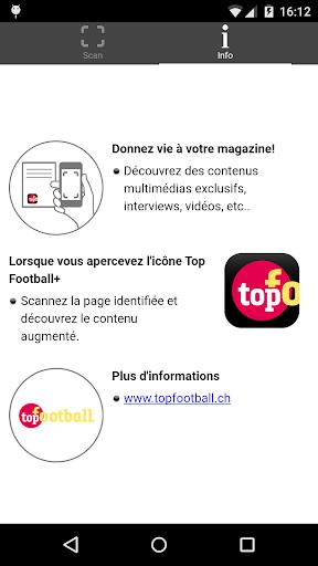 Top Football+