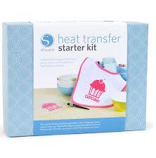 Silhouette Starter Kit - Heat Transfer