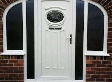 Bespoke Door Designs