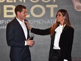 Na hartstilstand Iker Casillas nu kanker vastgesteld bij vrouw Sara Carbonero