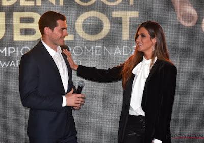 """Noodlot slaat opnieuw toe ten huis Casillas: """"Reken erop dat er het goedkomt"""""""
