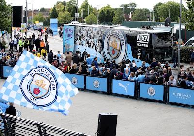 Manchester City a une solution pour le mercato de Premier League