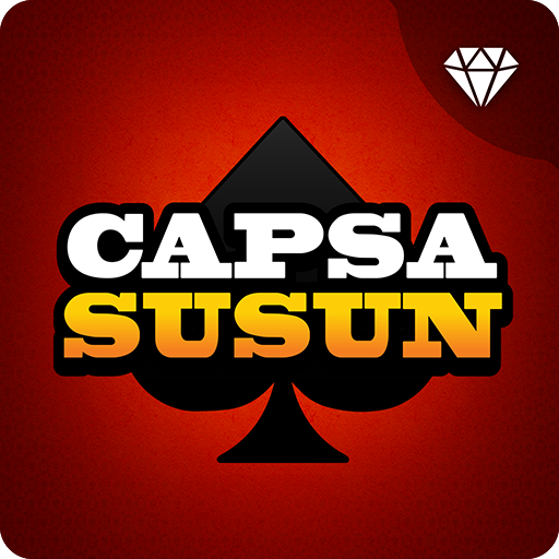 Diamond Capsa Susun (game)